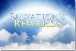 1 Peter 1 Salvation Rewards
