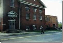 Roanoke Baptist Temple a
