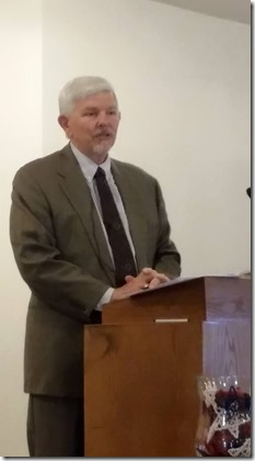 FBC Charles preaching 2015